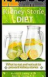 Kidney Stone Diet: Eat to Prevent Kidney Stones