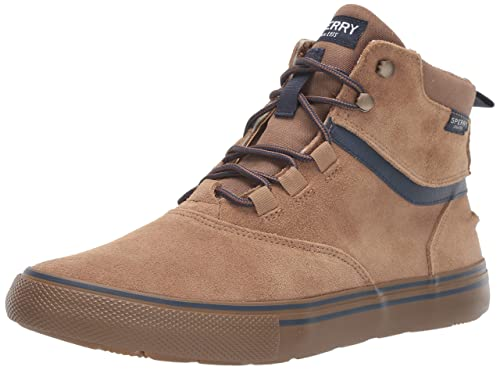 Buy Sperry Striper Storm Boot at Amazon.in