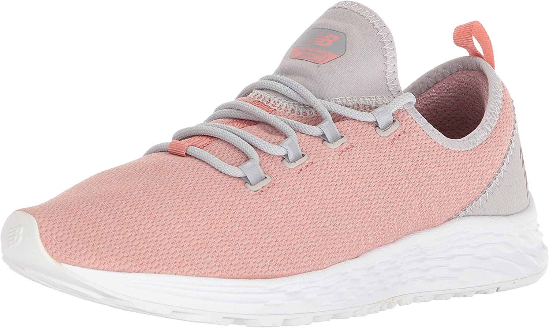 New Balance Women s Fresh Foam Arishi Sport v1 Running Shoe