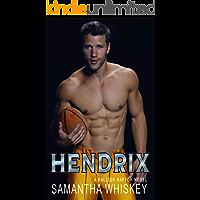 Hendrix (Raleigh Raptors Book 3)