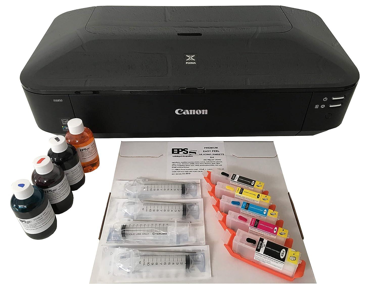 Edible Print Supplies Kit de Inicio de Impresora Comestible A3 ...