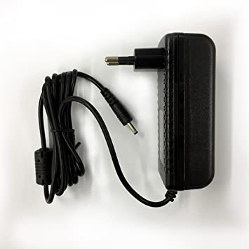 ALLDOCUBE 12V/2.5A DC Charger for KNote / Knote5 / Knote8 2 ...