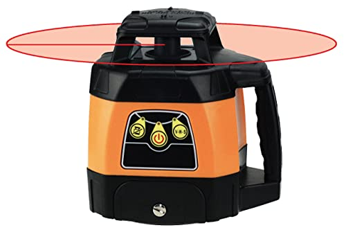 Johnson 40-6552 Exterior Rotary Laser Review
