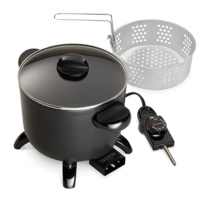 The Best Dual Basket Propane Deep Fryer