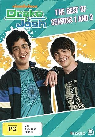 Frohe Weihnachten Drake Josh.Drake Josh The Best Of Seasons 1 2 Amazon De Drake Bell