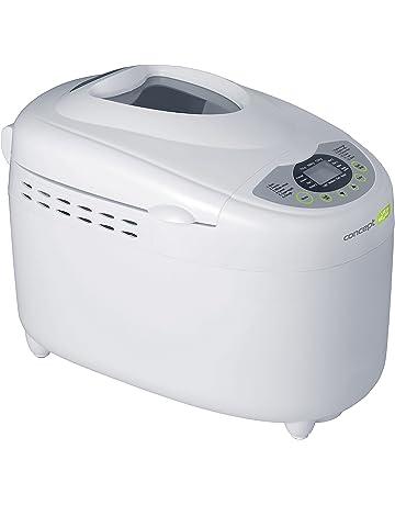 price86,79€. Concept Electrodomésticos PC5040 - Panificadora casera para el pan sin gluten ...