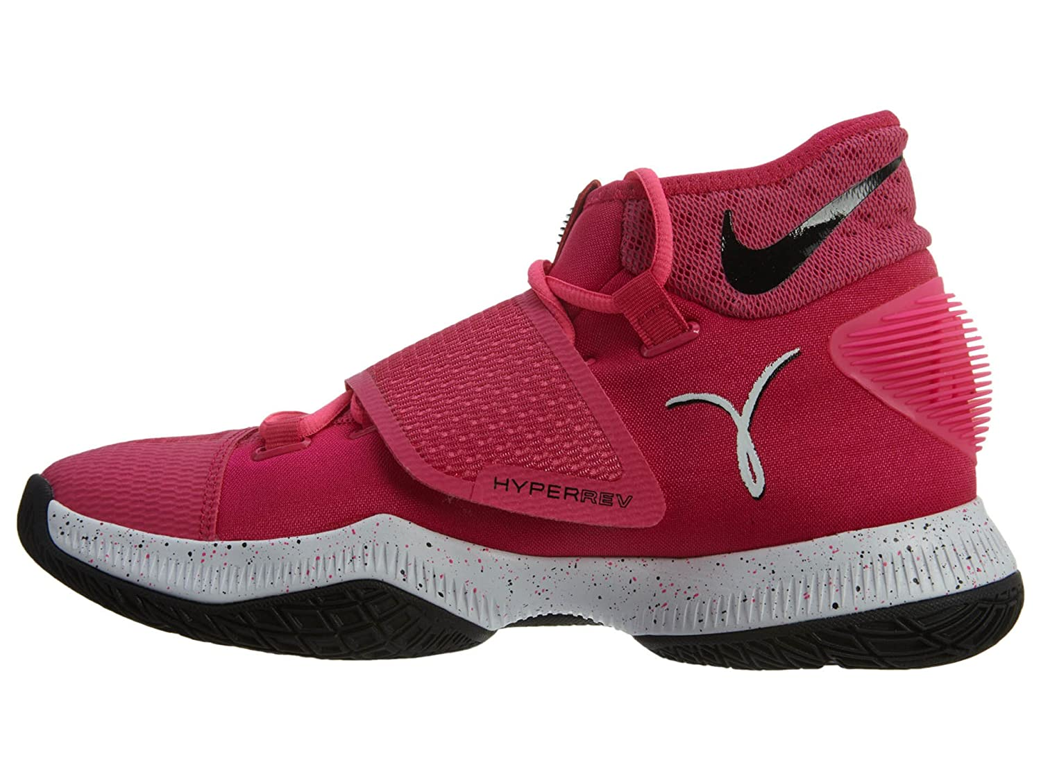 nike electric hyperrev pink