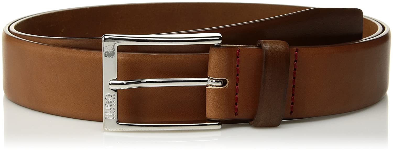 C-Gerron-N Italian Leather Belt 50311892