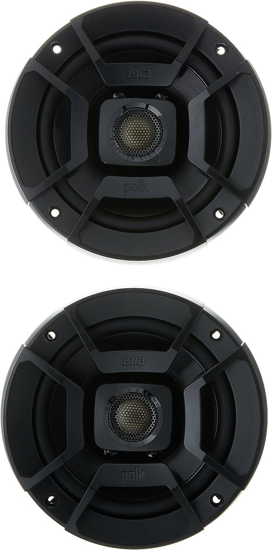 Polk Audio DB522 Coaxial Speakers