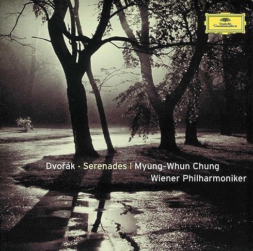A. Dvorak, Myung-Whun Chung, Wiener Philharmoniker - Serenades - Amazon.com  Music