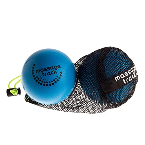 Soft Yoga and Deep Tissue Massage Balls
