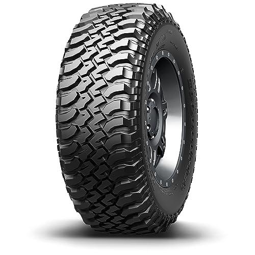 BFGoodrich Mud-Terrain T/A KM All-Terrain Radial Tire - LT255/