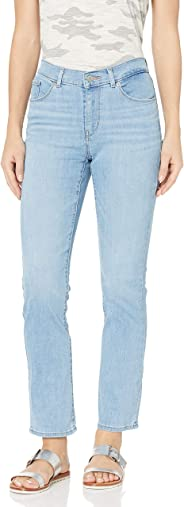 Levi's Womens Classic Straight Jeans