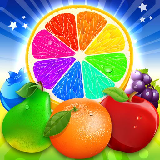 Fruit Pop - Match 3 Fruit Blast Mania