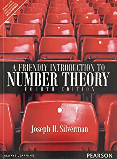 Friendly introduction to number theory a classic version 4th friendly introduction to number theory fandeluxe Gallery