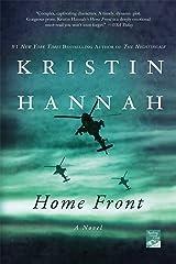 Home Front: A Novel Paperback