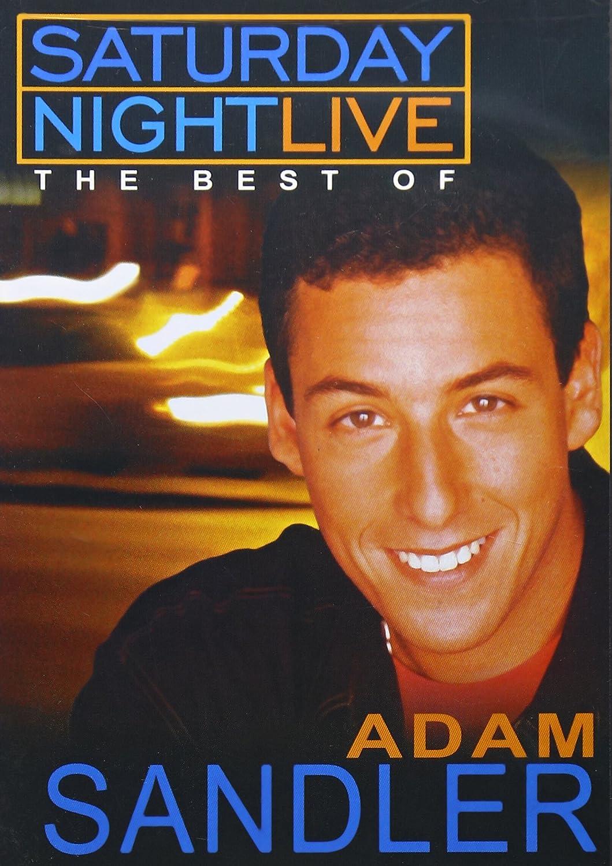 amazoncom saturday night live the best of adam sandler christopher guest robert smigel robert altman paul thomas anderson albert brooks - Saturday Night Live Christmas Song