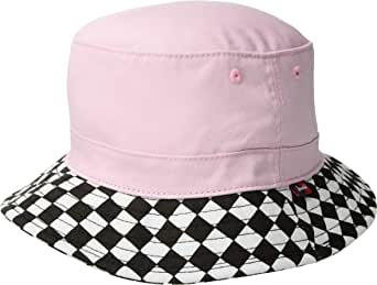Herschel Supply Co. Kids Lake Youth Pink Lady/Checkerboard LG/XL