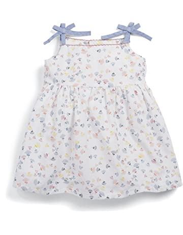 09eeb7d45 Mamas & Papas Baby Girls' Strappy Print Dress