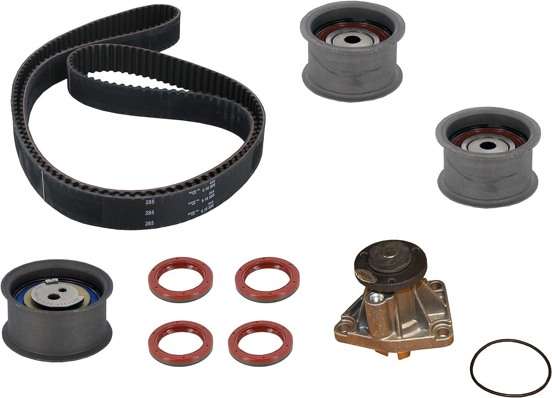 ContiTech PP284LK2 Pro Series Plus Kit