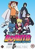 Boruto The Movie [DVD]