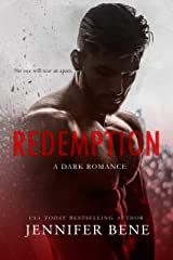 Redemption (A Dark Romance) (Fragile Ties Book 3) Kindle Edition