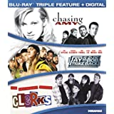 Kevin Smith Collection (Blu-ray + Digital)