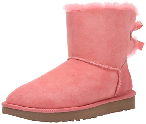 caedcc482a1 UGG Mini Bailey Bow, Women's Winter Boot