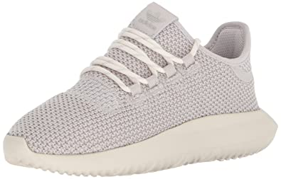separation shoes 720dc 47835 adidas Originals Boys' Tubular Shadow J, Chalk Pearl/Chalk ...