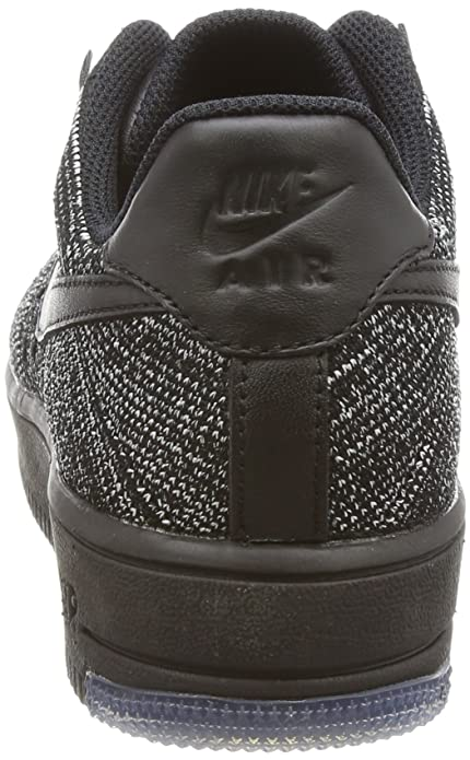 low priced 990db 8b500 Nike - Basket W Af1 Flyknit Low 820256 - 007 Noir: MainApps: Amazon.fr:  Chaussures et Sacs
