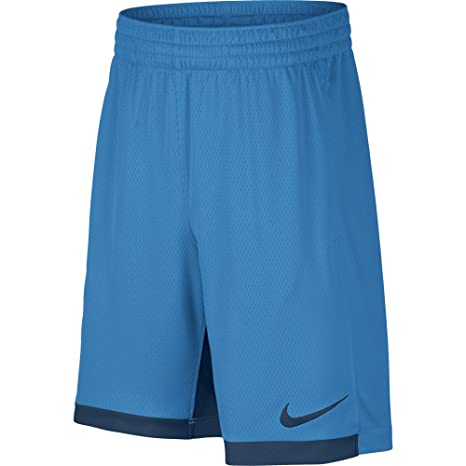 1d8aabcd0a Amazon.com  Nike Boy s Dry Short Trophy  Sports   Outdoors