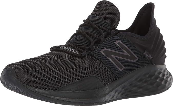 New Balance Fresh Foam Roav, Zapatillas de Running para Hombre: Amazon.es: Zapatos y complementos