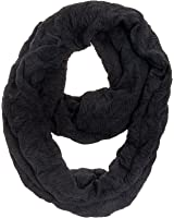 SHOLDIT Premium Convertible Infinity Scarf with Pocket