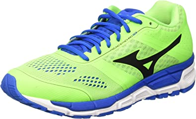Mizuno Synchro MX Running Shoes - Zapatillas para Hombre: Amazon ...