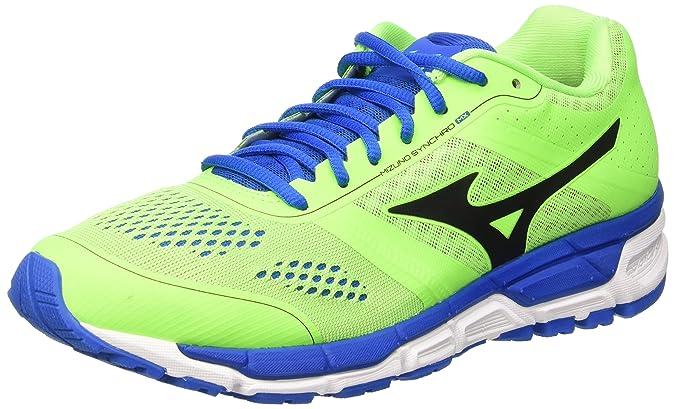 mizuno synchro mx 2 shoes review precio klima