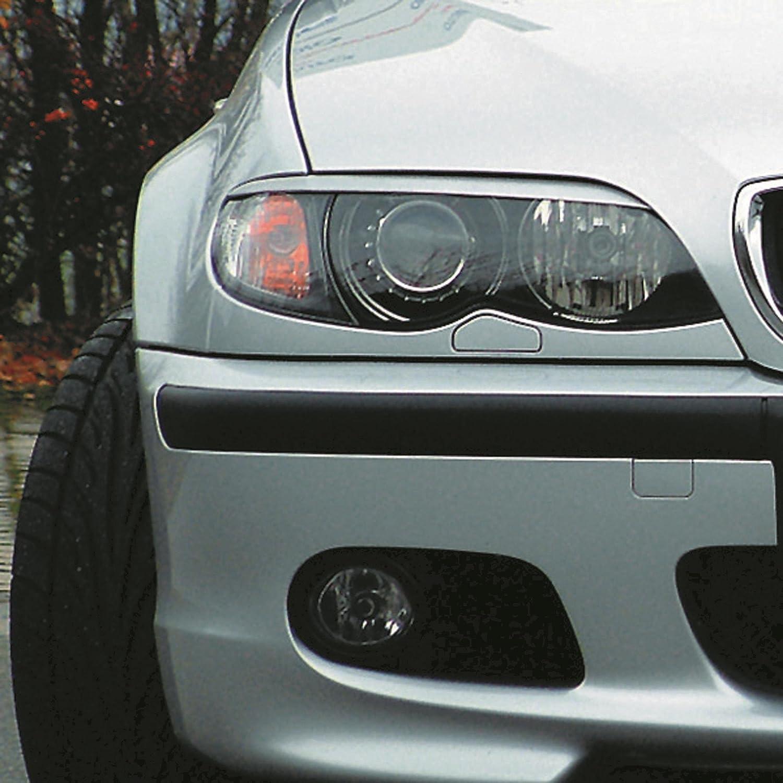 2 Scheinwerferblenden Rechts Links schwarz JOM Car Parts & Car Hifi GmbH