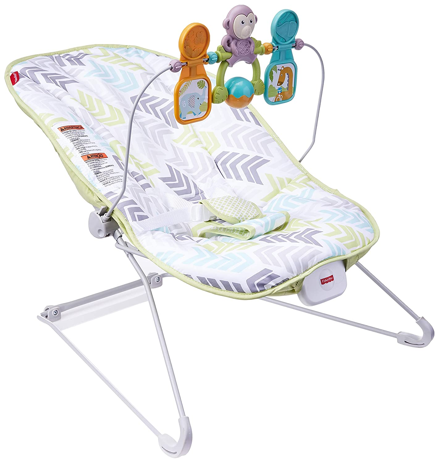 f24b2feca Amazon.com   Fisher-Price Baby s Bouncer