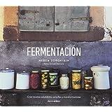 Vegetales Fermentados. Recetas creativas para fermentar 64 ...