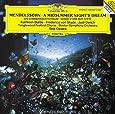 Mendelssohn Midsummer Nights Dream