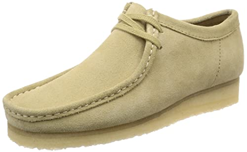 Clarks Wallabee Maple Suede WALLABEEMAPLE, Stivali 45 EU