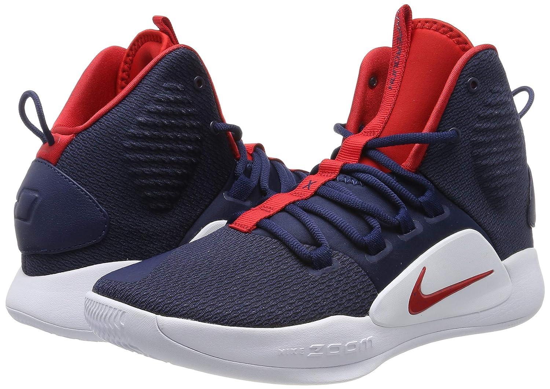 Nike Herren Herren Herren Hyperdunk X Basketballschuhe B07BSNFN6X  34f696
