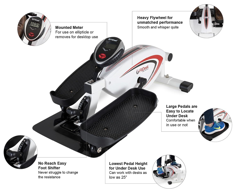 under elliptical people reap the tribune pedal financial device articles benefits desk health could