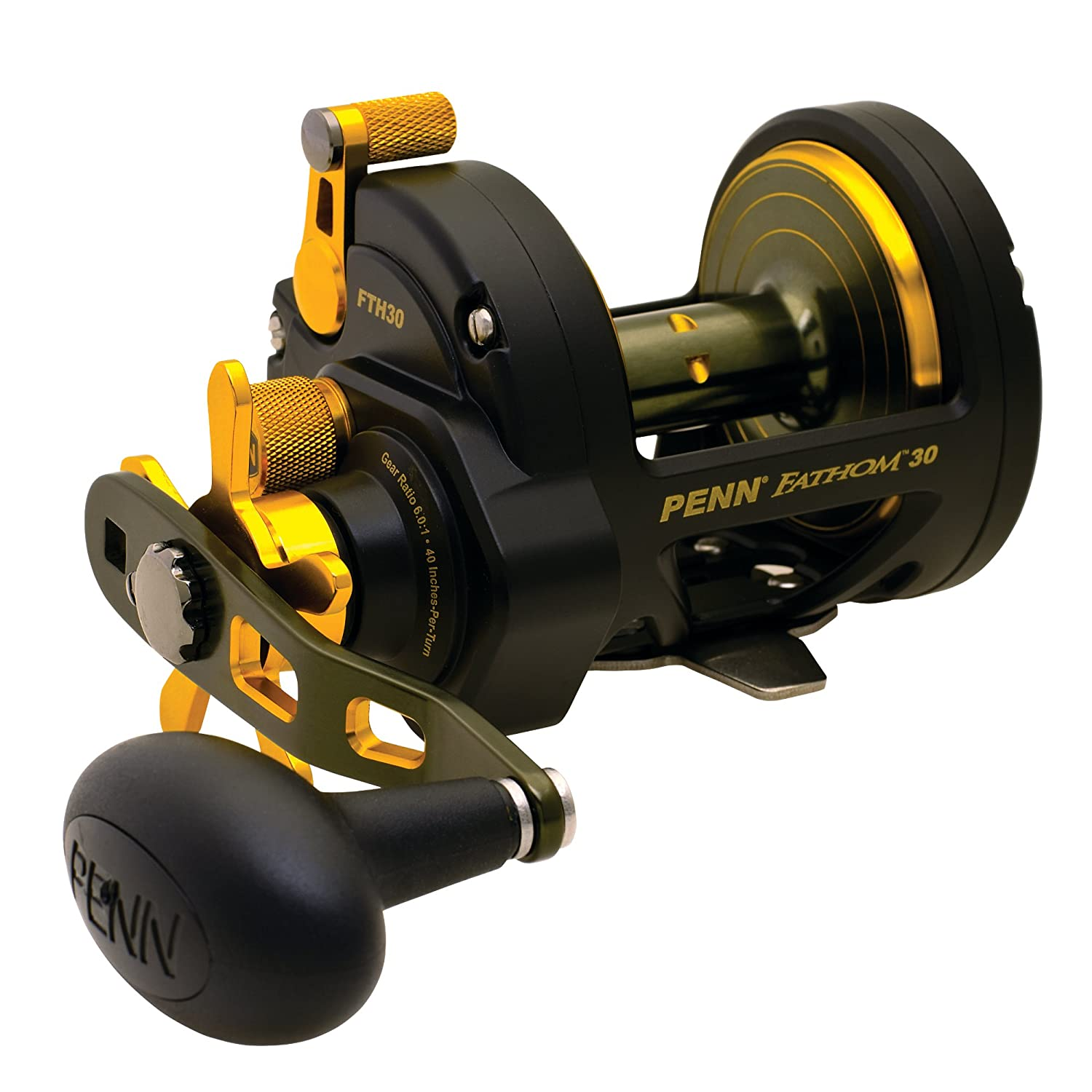 7806d4ee081 Amazon.com : Daiwa Seagate Fishing Reel : Sports & Outdoors