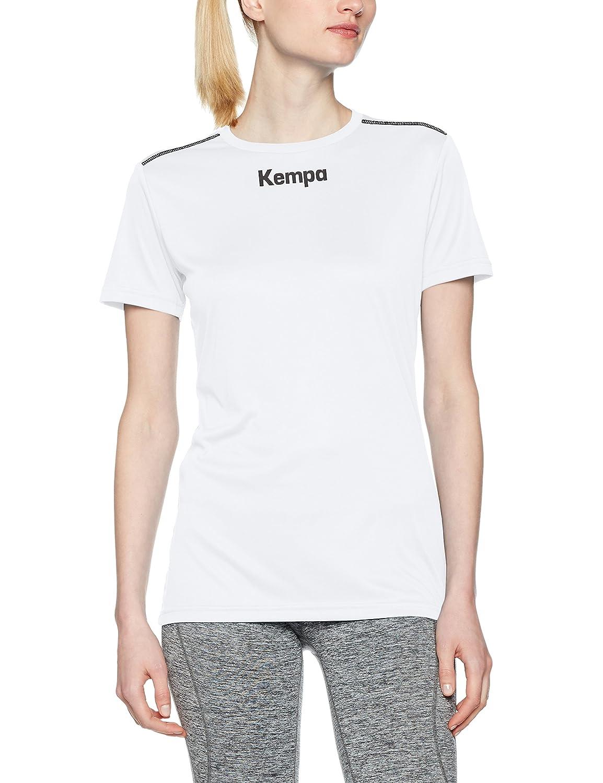 Kempa Damen Poly Shirt T-Shirt