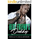 Best Friend's Daddy (Once Upon a Daddy)