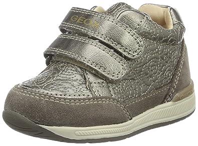9abc62ac094a9 Geox B Rishon Girl a Walking Baby Shoes  Amazon.co.uk  Shoes   Bags
