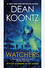 Watchers Kindle Edition
