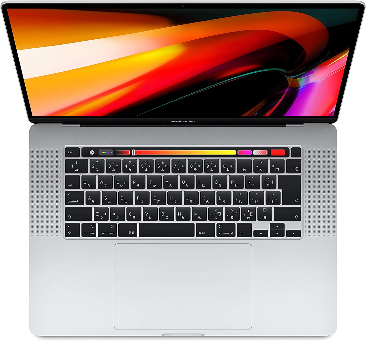 Apple MacBook Pro 16インチ