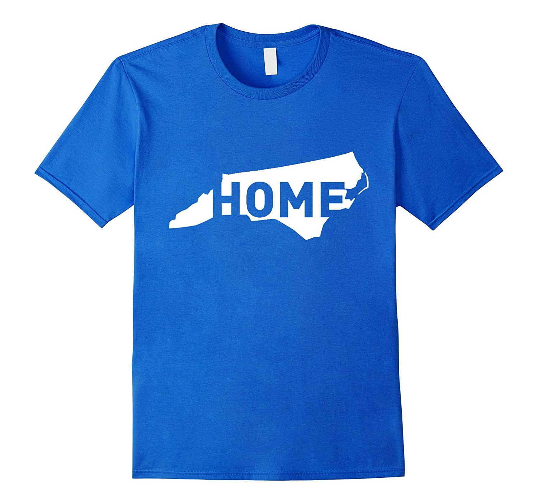 bd9c3b6b2 North Carolina Home State T shirt I Love NC My Home-Vaci