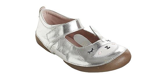 7f97f77e00d04 Vertbaudet Chaussons Cuir Fille  Amazon.fr  Chaussures et Sacs
